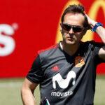 Destituyen a DT de España a dos días de su debut en Rusia 2018