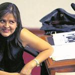 Pablo Sánchez envía carta notarial a Karina Beteta y anuncia medidas legales