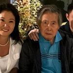 Keiko Fujimori será responsable de que su padre y Kenji vayan a prisión