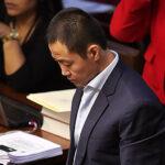 Congreso suspende a Kenji Fujimori y lo denuncia ante Fiscalía
