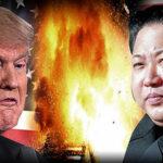Trump y Kim: Cronología de insultos antes de la cumbre del siglo (Video)