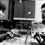 Che Guevara y John Lennon: Historia de la foto de un encuentro que nunca sucedió
