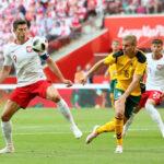 Mundial Rusia 2018: Polonia finaliza su preparación goleando 4-0 a Lituania