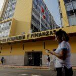 Economía peruana creció 4% entre enero y julio, según MEF