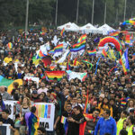 Marcha Orgullo LGTBI: Miles piden educación con igualdad de género (Fotos)