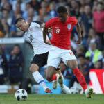 Mundial Rusia 2018: Inglaterra en partido amistoso derrota 2-0 a Costa Rica