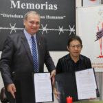 Paraguay: Gobierno de Asunción y víctimas acuerdan preservar memoria sobre la dictadura