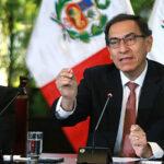 Martín Vizcarra: Medidas arancelarias de EEUU afectan al acero peruano