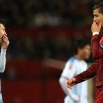 Mundial Rusia 2018: Diez 'reyes sin corona' de Leónidas a Messi y Cristiano