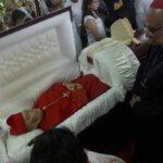 Papa lamenta muerte del cardenal Obando, mediador en política de Nicaragua