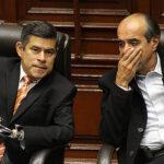Fujiaprismo ya prepara ley para regular prisión preventiva
