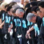 Okinawa pide reducir tropas EEUU en aniversario de batalla en II Guerra Mundial