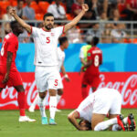 Mundial Rusia 2018: Túnez remonta el score y derrota por 2-1 a Panamá