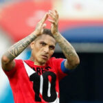 Instagram: Jefferson Farfán agradece homenaje a Paolo Guerrero en Rusia 2018
