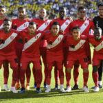 Mundial 2018: Suecia y Perú empatan 0-0 en el último amistoso rumbo a Rusia