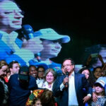 """Gustavo Petro reconoce victoria de Duque pero advierte que no permitirá """"retroceso a la guerra"""" (VIDEO)"""