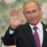 Mundial Rusia 2018: A Vladimir Putin no le gusta el fútbol