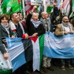 Palestina agradece a Argentina la cancelación del amistoso con Israel