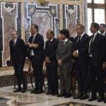 El Papa insta a una comunicación que anteponga la verdad a los intereses