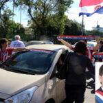 Paraguay: Oficialismo rompe el diálogo y se complica juramento de Cartes