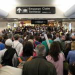 Malas noticias para aerolíneas de pasajeros por los aranceles de EEUU