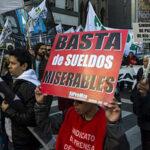 FIP: Denuncian persecución sindical a trabajadores de Canal 7 de Uruguay