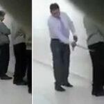 Profesor golpea a siete alumnos con vara en colegio de Quito (Video)