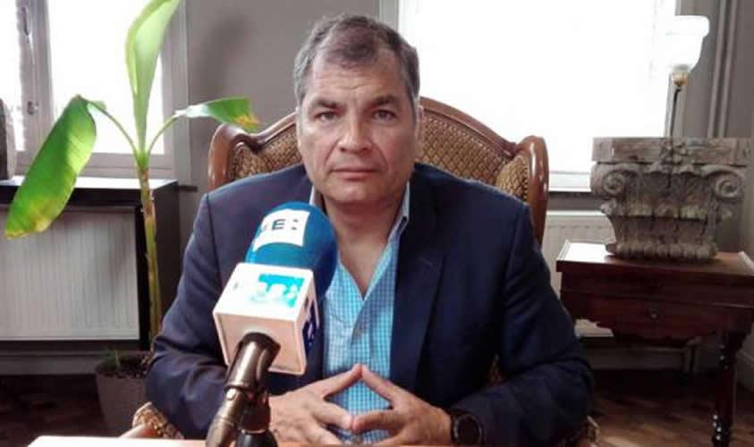 Balda, el hombre que puede llevar a prisión a Correa