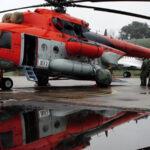 Rescatan a delegación presidencial argentina tras aterrizaje de emergencia
