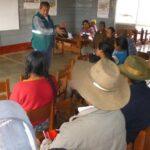 MINAGRI intensifica labores en Apurímac para mantener bajo control plaga de roedores