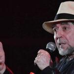 """Sabina se queda sin voz y cancela el tramo final de gira """"Lo niego todo"""""""