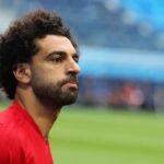 Liverpool denuncia a Mohamed Salah a la policía por usar celular conduciendo (VIDEO)