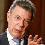 Colombia: Presidente Santos reitera que el Acuerdo de Paz con las FARC está blindado