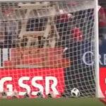 Mundial Rusia 2018: Suiza suma nueva victoria al ganar 2-0 a Japón