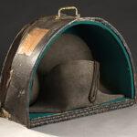 Sombrero que Napoleón perdió en Waterloo fue subastado en US$ 407.000