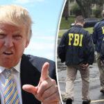 Rusiagate: Trump cuestiona al FBI por no informarle sobre investigación a Manafort (VIDEO)