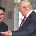 Corea del Norte: Kim Jong-un aceptó la invitación de Trump para visitar a EEUU