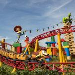 Toy Story Land: Disney estrena una atracción para la imaginación sin edad