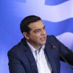 Gobierno de Tsipras supera moción de censura por el compromiso con Macedonia