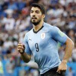 Mundial Rusia 2018: Uruguay en Sochi para choque de octavos con Portugal