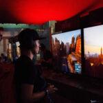 Feria E3:El mundo de los videojuegos busca su modelo Netflix