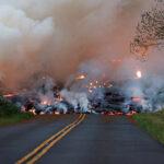 Al menos siete muertos por la erupción del volcán de Fuego en Guatemala