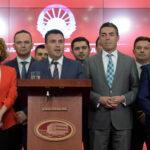 República de Macedonia del Norte será el nombre de la exrepública yugoslava