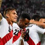 Olé de Argentina resalta doblete de Paolo Guerrero en goleada a Arabia Saudita