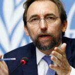 ONU defiende su deber de vigilar los DDHH, incluso si no le dan acceso