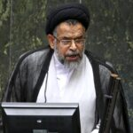 """El acuerdo nuclear está """"a punto de romperse"""", según ministro iraní"""
