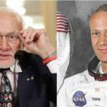 EEUU: Legendario astronauta Buzz Aldrin inicia batalla legalcontra sus dos hijos y ex gerente (VIDEO)