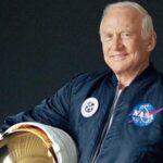 Exastronauta Buzz Aldrin demanda a dos de sus hijos por malversación de fondos