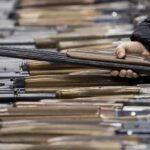 EEUU acumula el 46 % de las armas en manos civiles que hay en todo el mundo
