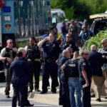 EEUU: Tirador que atacó diario Capital Gazette conocía a sus víctimas y actuó selectivamente